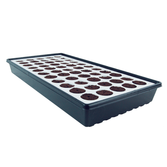 55 Site Floating Seed Starter