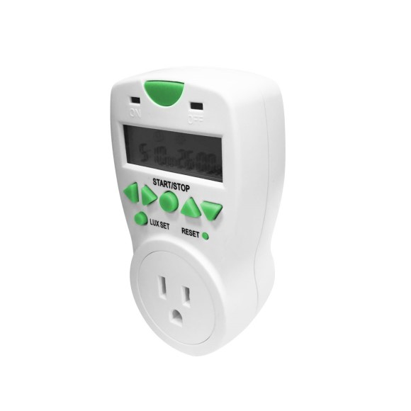 AgroMax Digital Cycle Timer