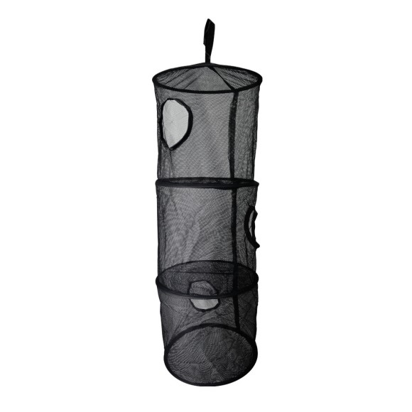 AgroMax Drynet Rack with Hanging Net