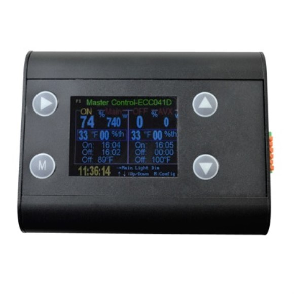 Signature Series Master Controller
