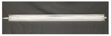 UL test agromax uvc lamp